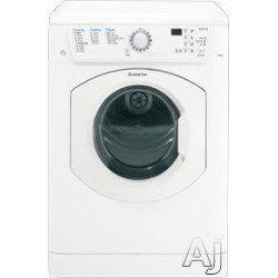 Ariston Elegance Line Tvf63xna 24 Dryer With 3 53 Cu Ft Capacity