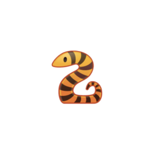 Giant Snake As An Emoji Drawing By Disney Thenightmarebeforechristmas In 2020 Emoji Drawing Giant Snake Disney Emoji Blitz