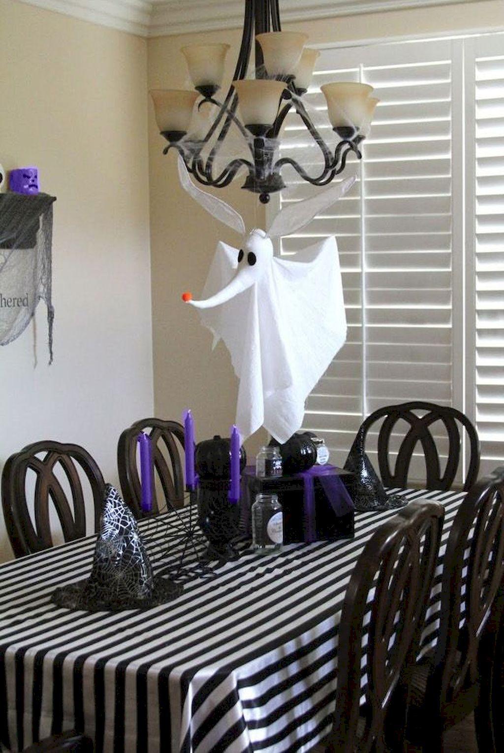 Nice Sins Of Halloween Living Room Decor