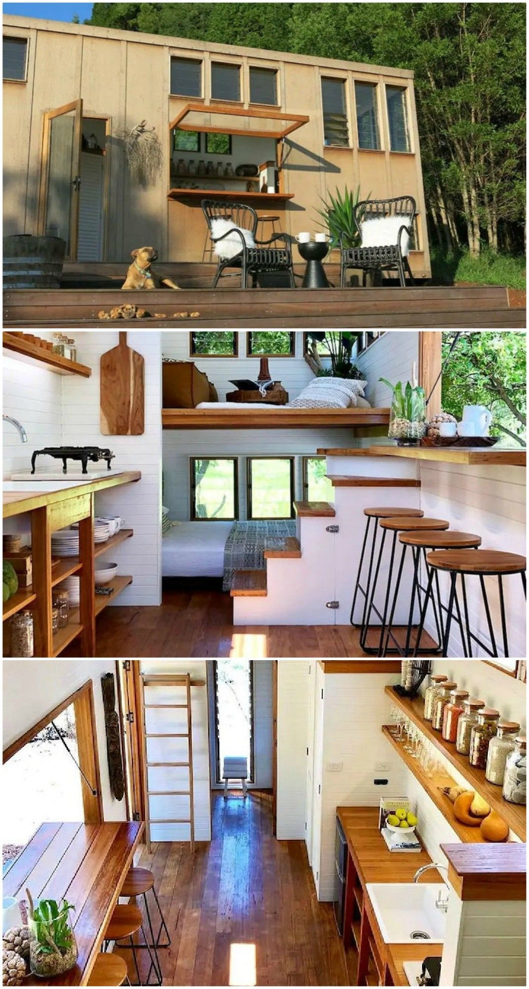 Photo of 15 amazing tiny houses you can rent on Airbnb – Living in a shoebox