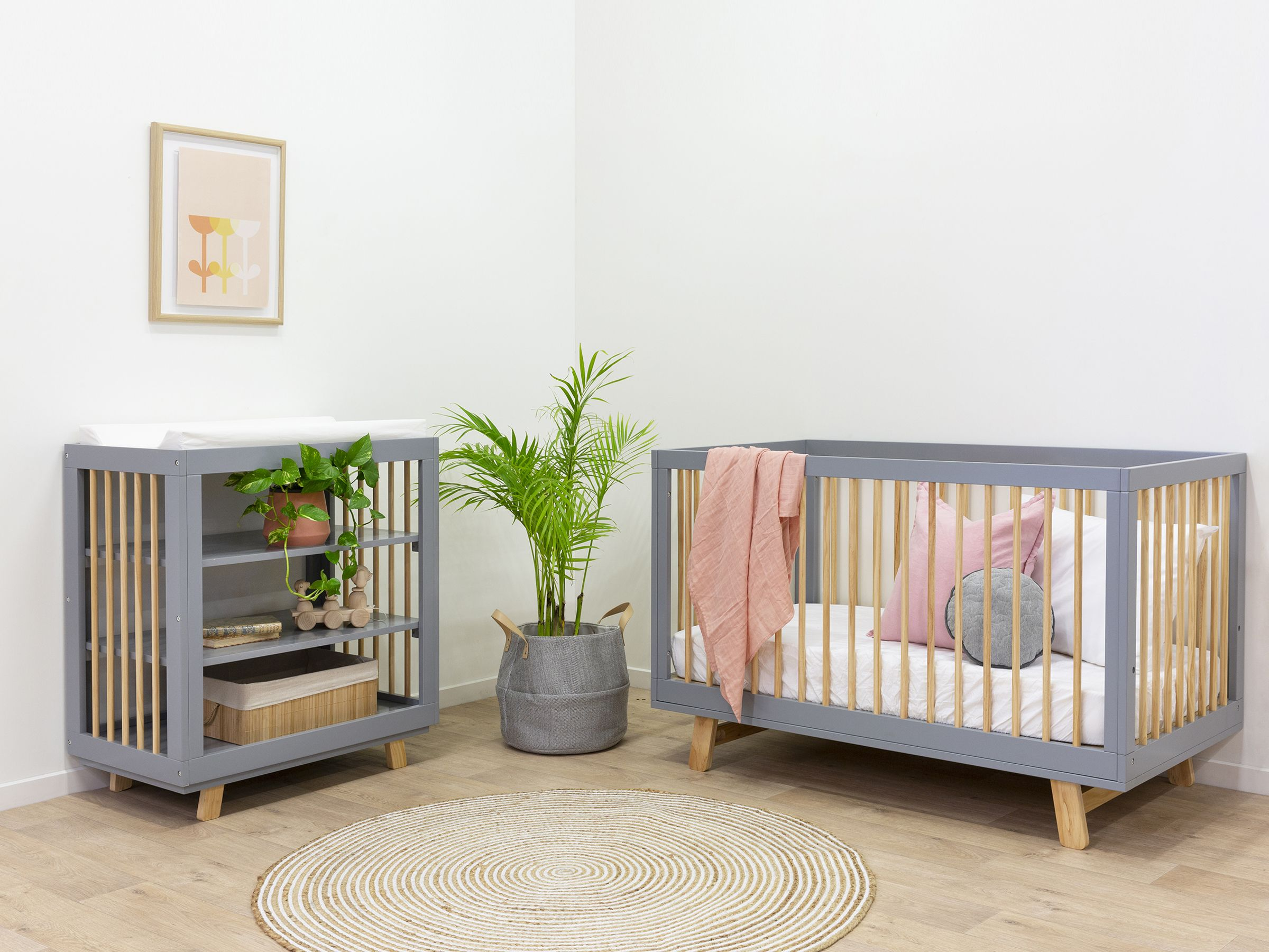 Create Your Very Own Mock Aspen Nursery With Our
