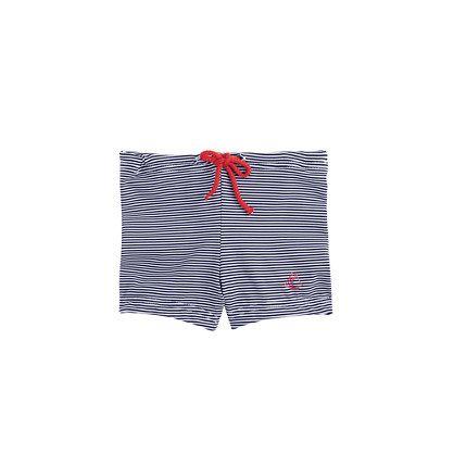 3714af046d39d Baby Petit Bateau® Milleraies striped swim trunks - swim -  nullshop_by_category - J.Crew