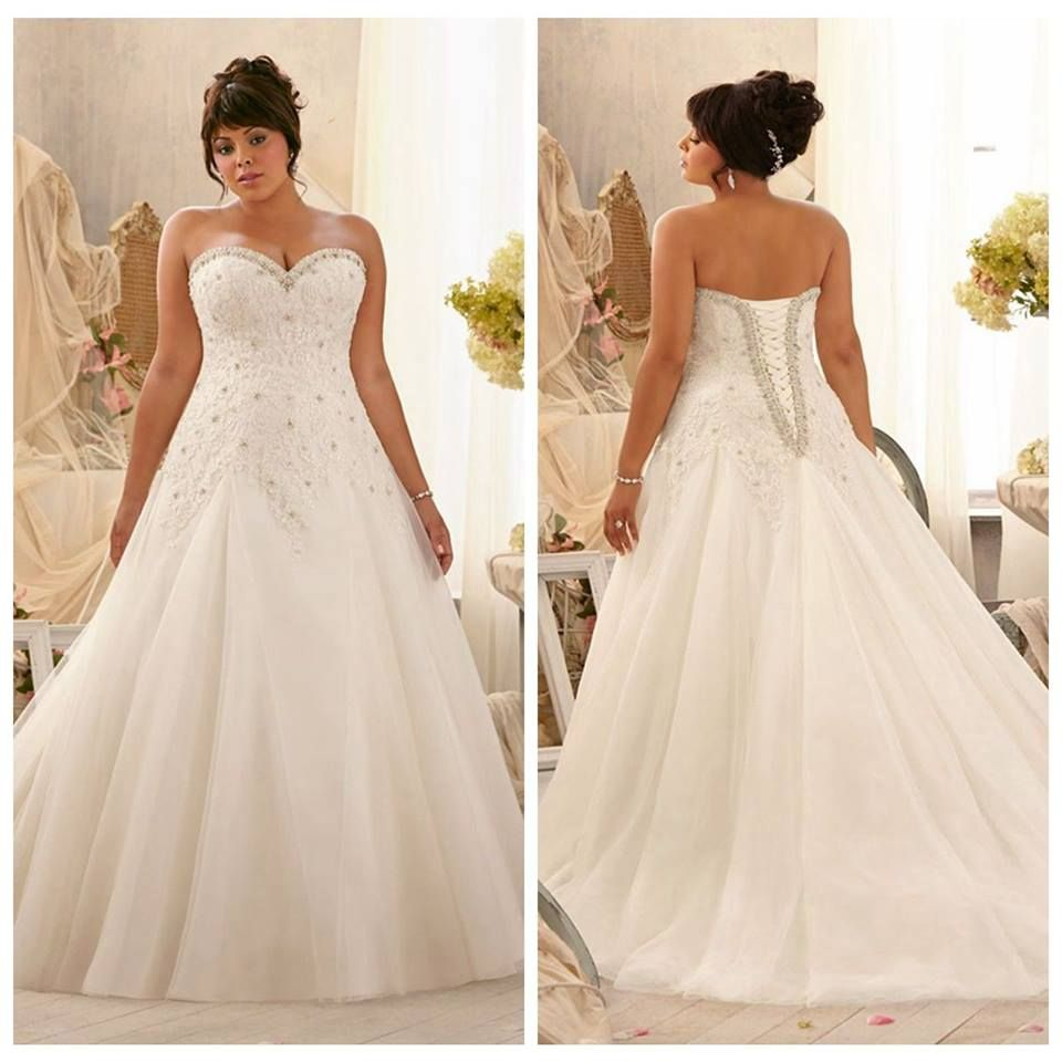 gorgeous plus size wedding dresses for the special day wedding