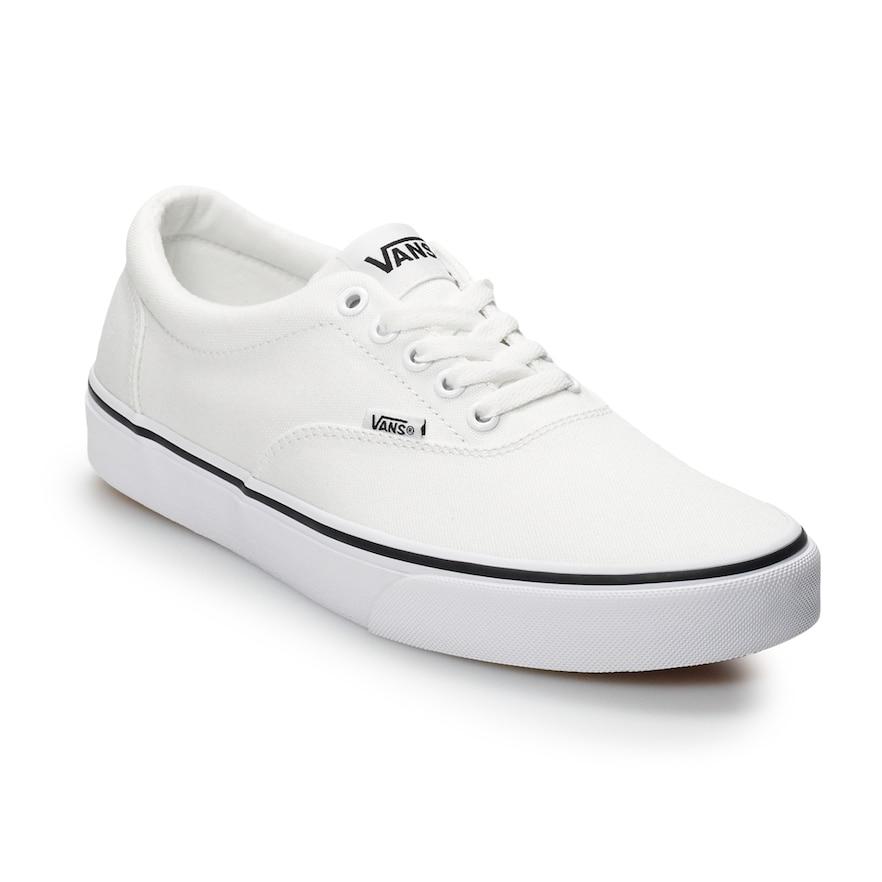 Vans® Doheny Men's Skate Shoes   Mens