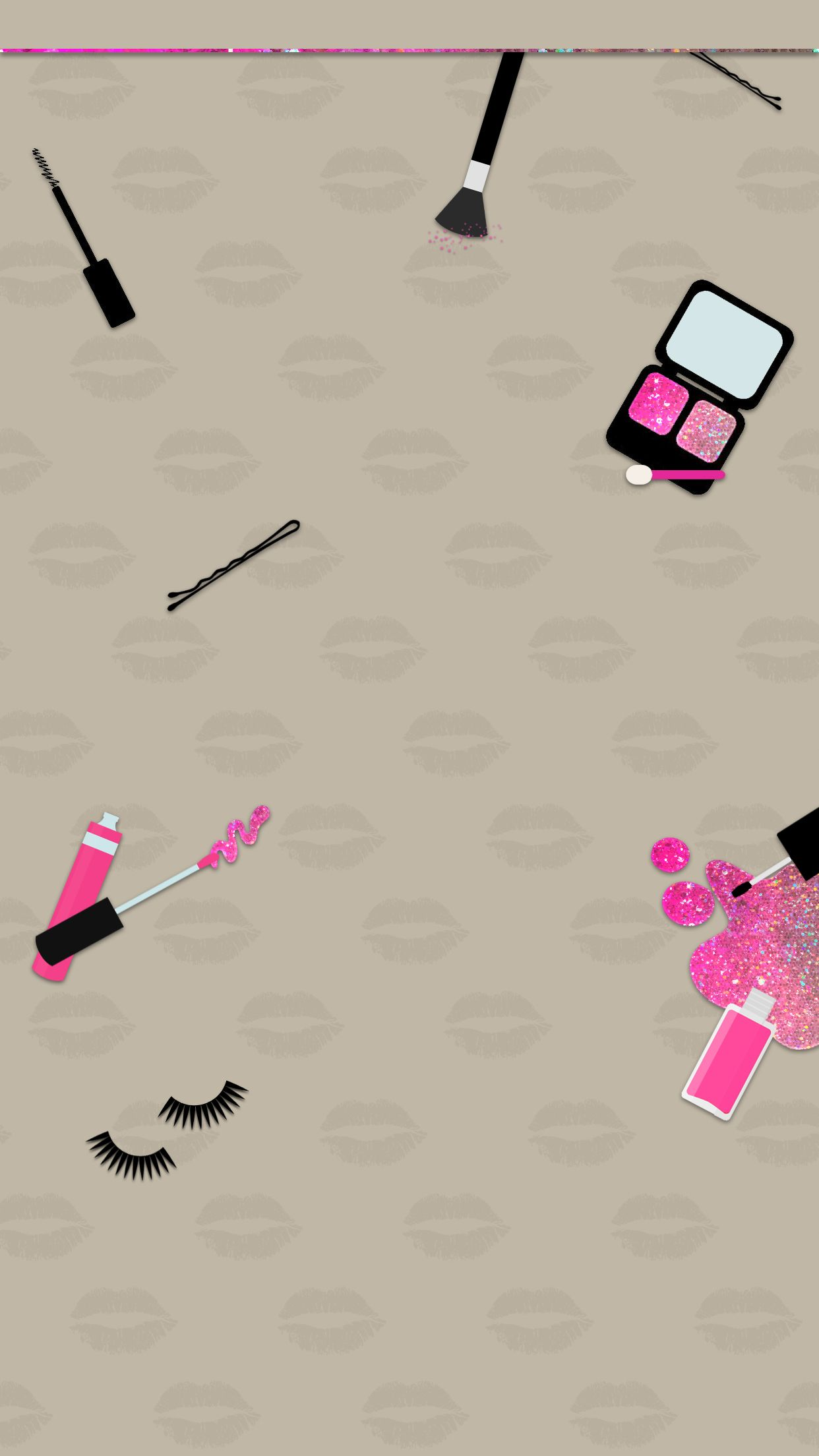 fondos de pantalla de maquillaje