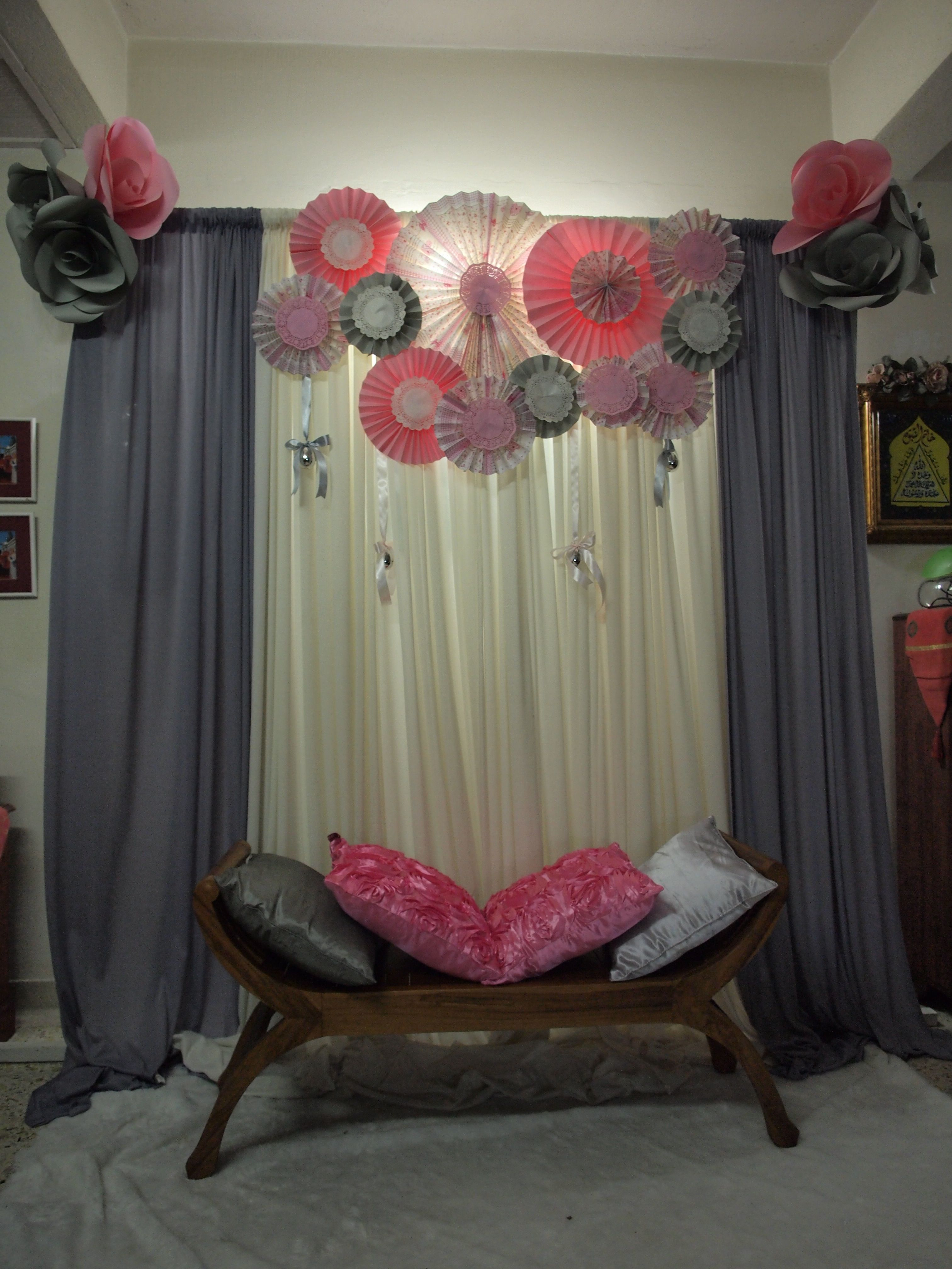 Simple And Elegant Simple Wedding Decorations Stage Decorations