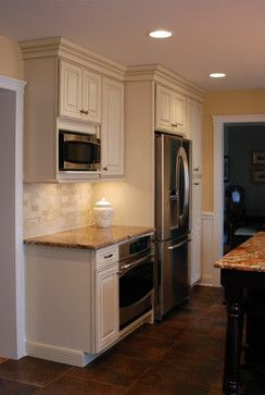Cranbury Design Center Traditional Kitchen Waypoint Cabinets Traditional Kitchen New Kitchen Kitchen Remodel