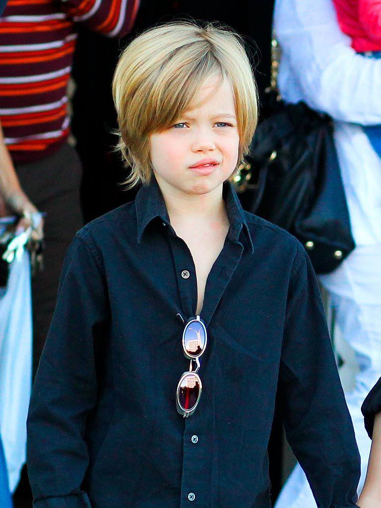 Shiloh Jolie Pitt Google Search Angelina Jolie And Brad Pitt
