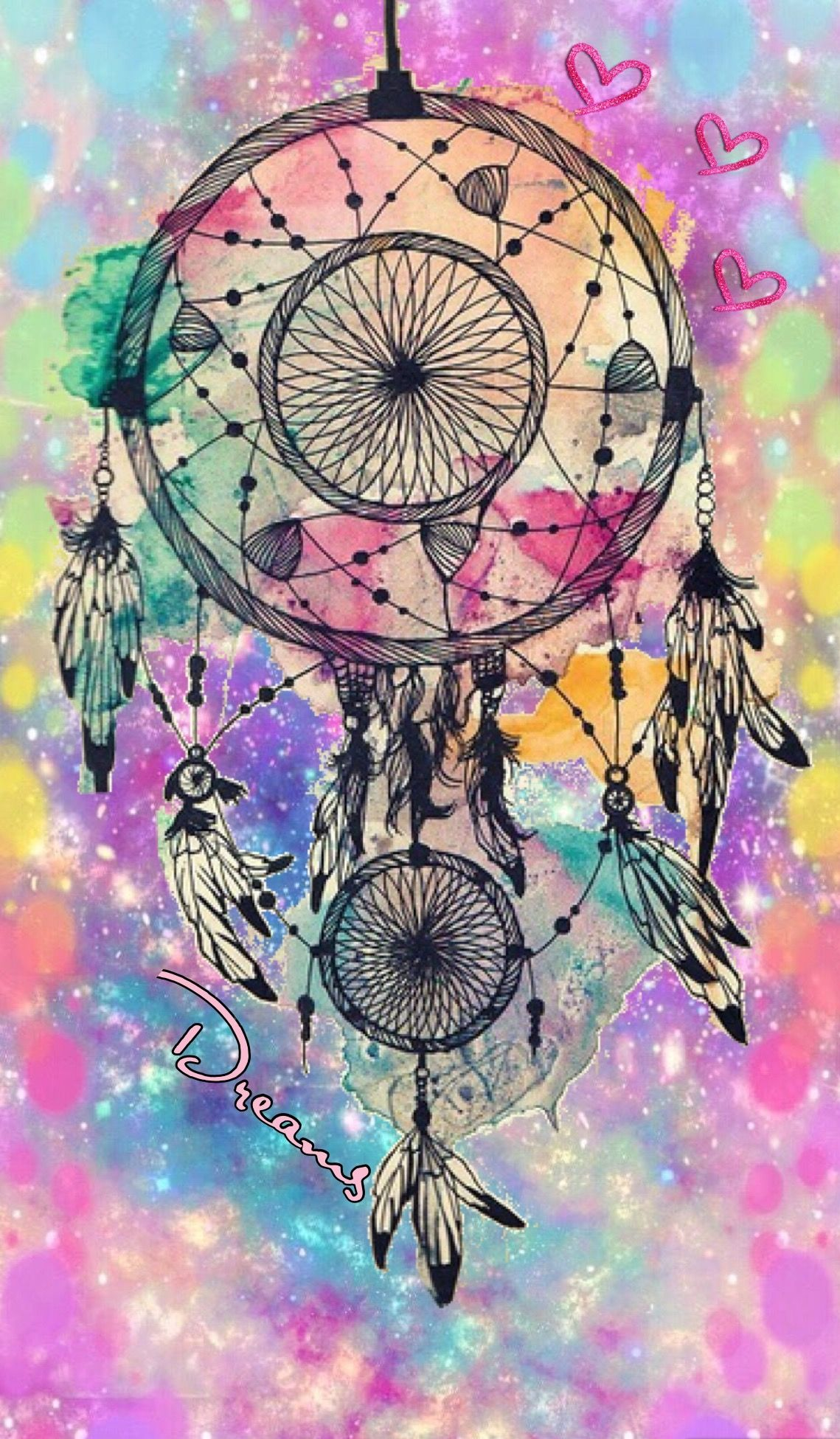 Dream Catcher By Me