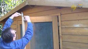 Gartenhaus Renovieren gartenhaus renovieren reparieren und streichen holz reparieren