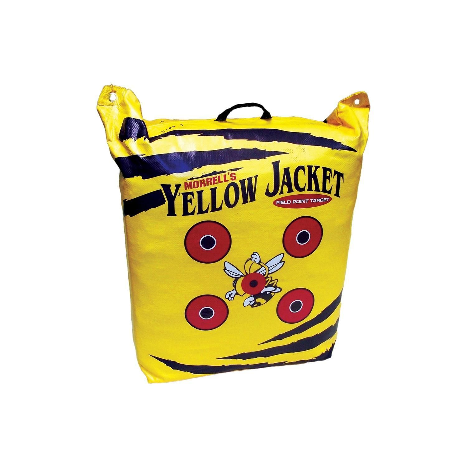 Morrell Yellow Jacket Field Point Target Jackets