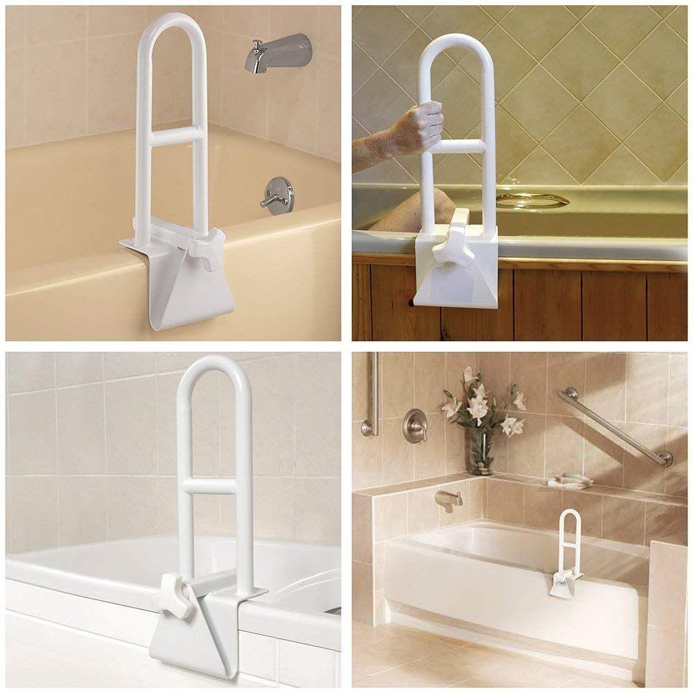 55 Bathroom Safety Bars For Elderly Check More At Https Www