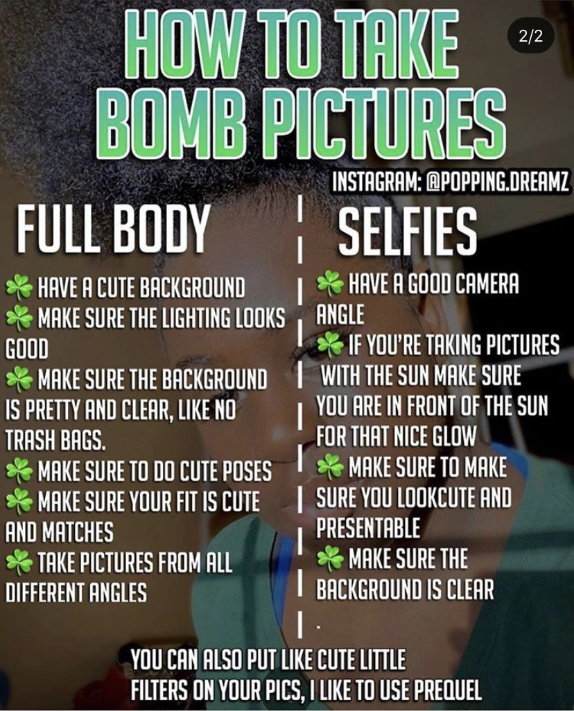 Pin By Izzy On Queenz In 2020 Baddie Tips Selfie Tips Beauty Tips For Glowing Skin