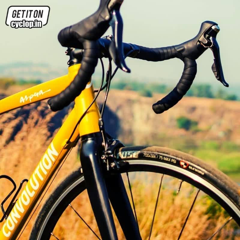 Which Cycle Brand Creates Cycles With Geometry For Indian Bodies