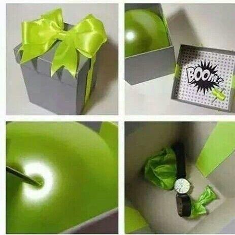 Luftballon~Spaß~Geschenk☆♡☆