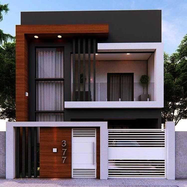 Best Modern Exterior Design Ideas