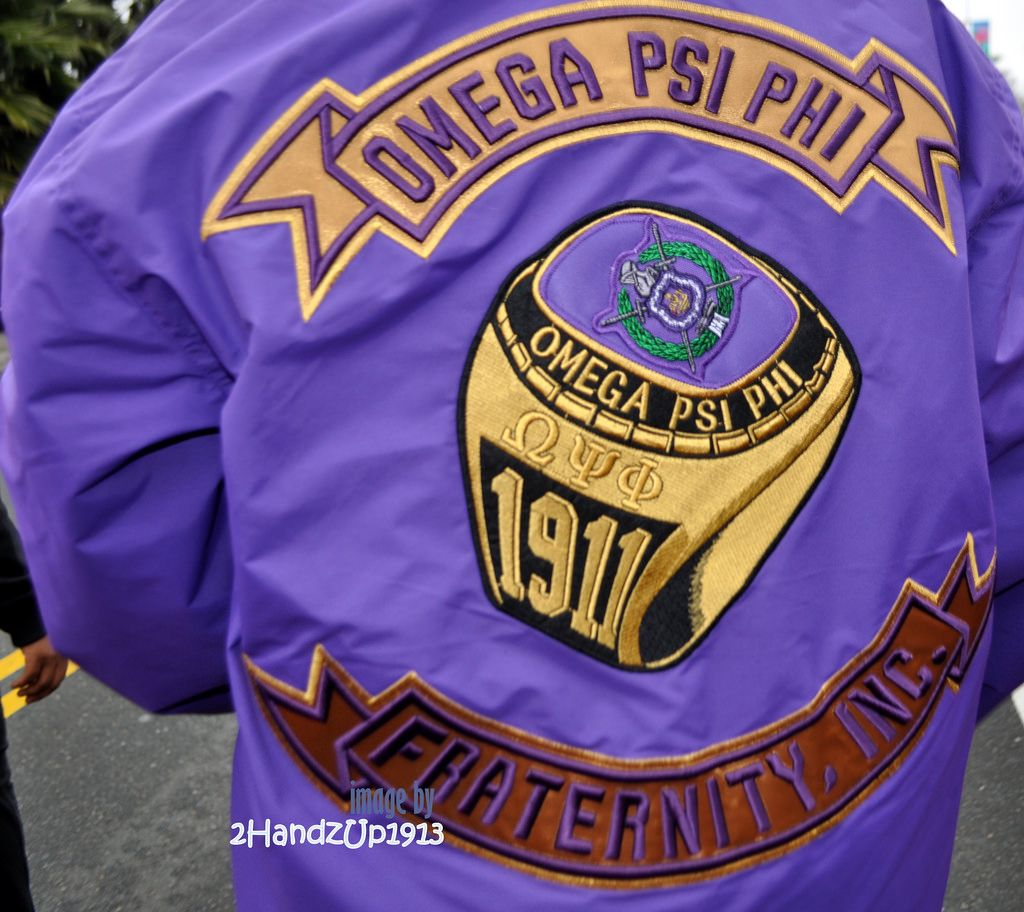 Omega Psi Phi Jackets Sweaters A Gallery On Flickr Omega Psi