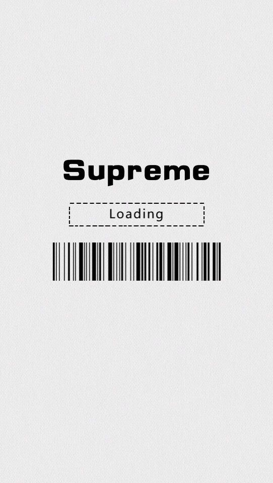 Download Supreme Wallpapers To Your Cell Phone Wallpaper
