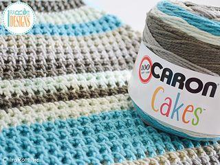 how to use caron cakes