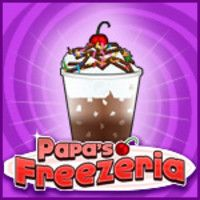 Papa S Freezeria 910 Fun Math Games Best Games Online Games