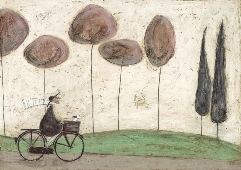 'With A Song in Our Hearts' by Sam Toft