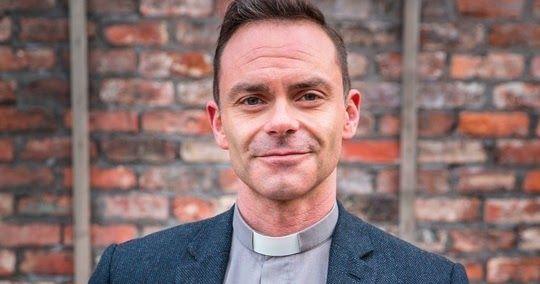 Daniel Brocklebank Interview: Billy's fight with Peter Barlow