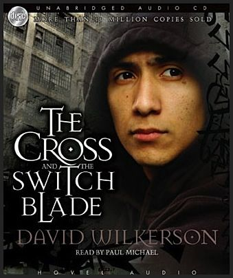 FREE Audio Book Download: The Cross and the Switchblade {by