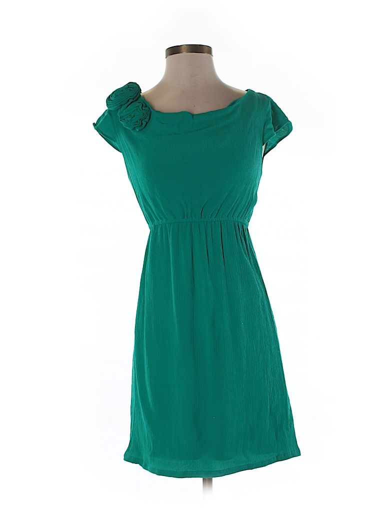 Casual dress judith march march and check
