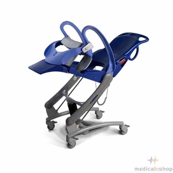 ArjoHuntleigh Carendo ergonomic multi-purpose hygiene shower chair ...