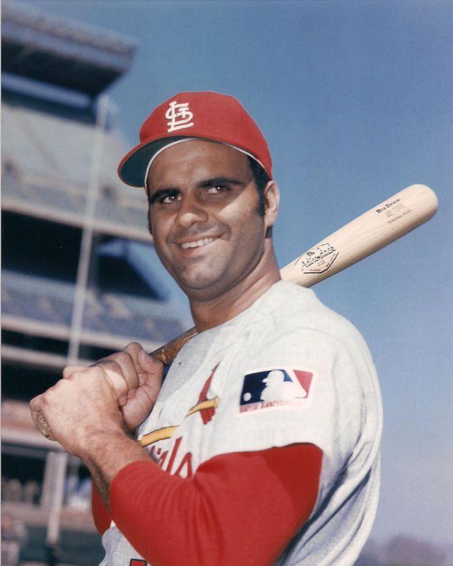 Joe Torre | Joe Torre | Cardinals players, Cardinals
