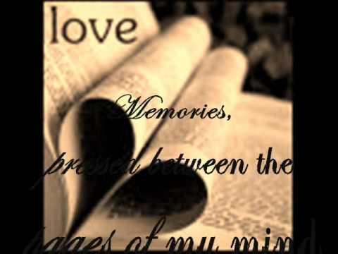 (33) MEMORIES by Elvis Presley (including lyrics