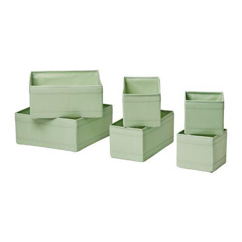 Ikea Us Furniture And Home Furnishings Nightstand Organization Ikea Ikea Storage