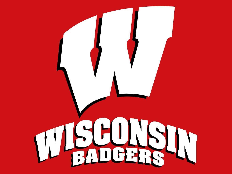 Wisconsin Badger Wallpaper Screensavers Wisconsin Badgers Badger Wisconsin