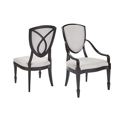 Cooper Arm Chair From The Dean Collection By Henredon Furniture