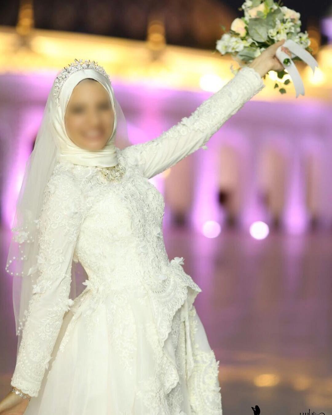 Dina yasser on instagram new design wedding dress