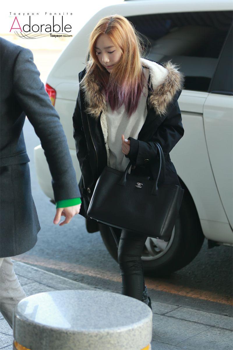 Photo - 13/02/15 김포공항 출국
