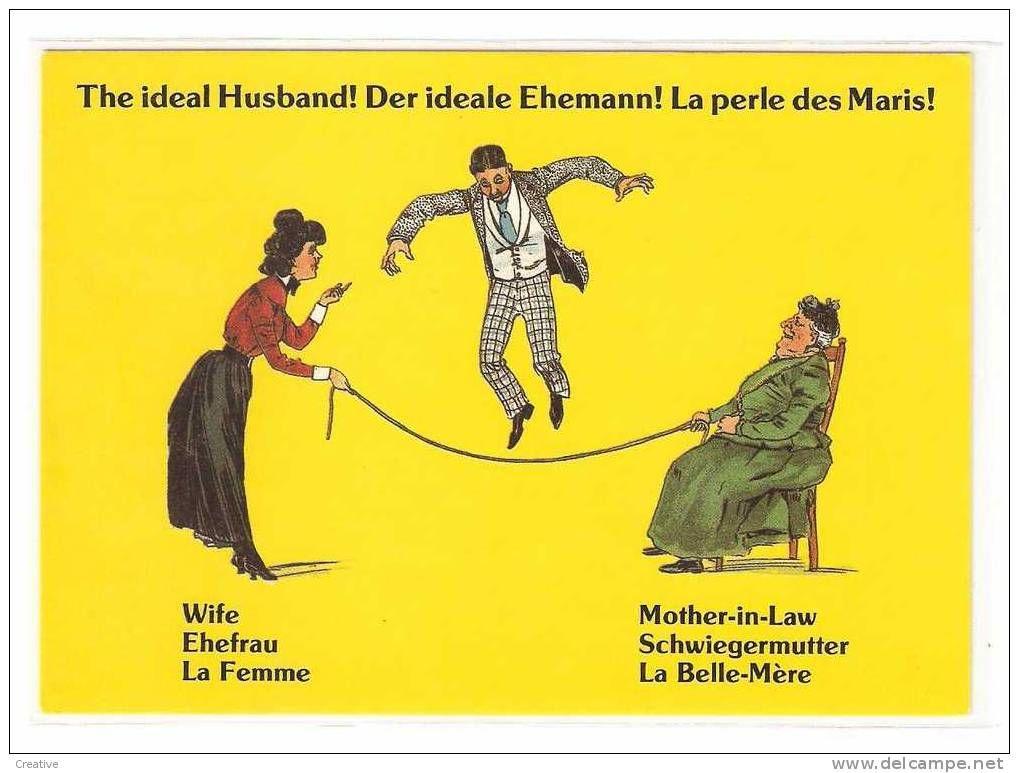 Cartes Postales > Thèmes > Humour - Delcampe.fr