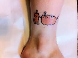 cute tattoos - Google Search