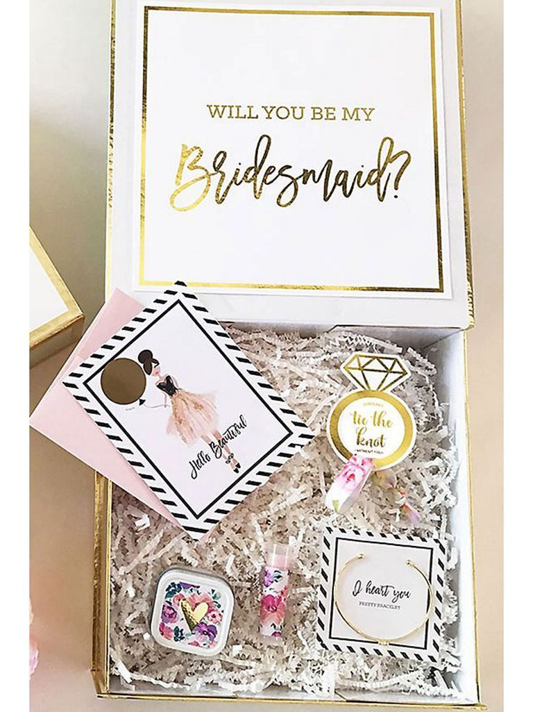 43 creative bridesmaid proposal ideas to ask will you be