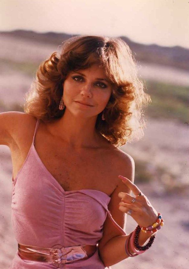 Sally field in the nude