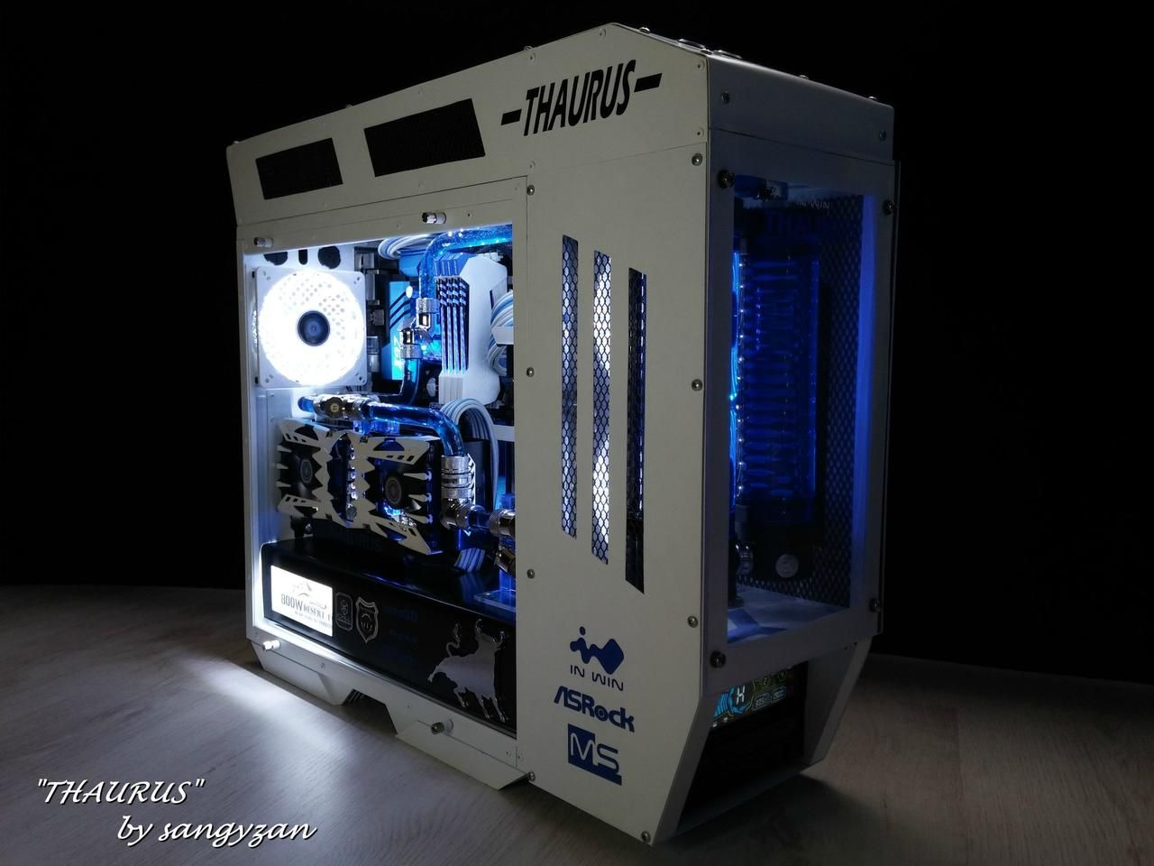Computer Science | Your Pinterest Likes | Gaming pc build