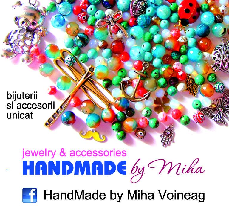 Handmade by Miha