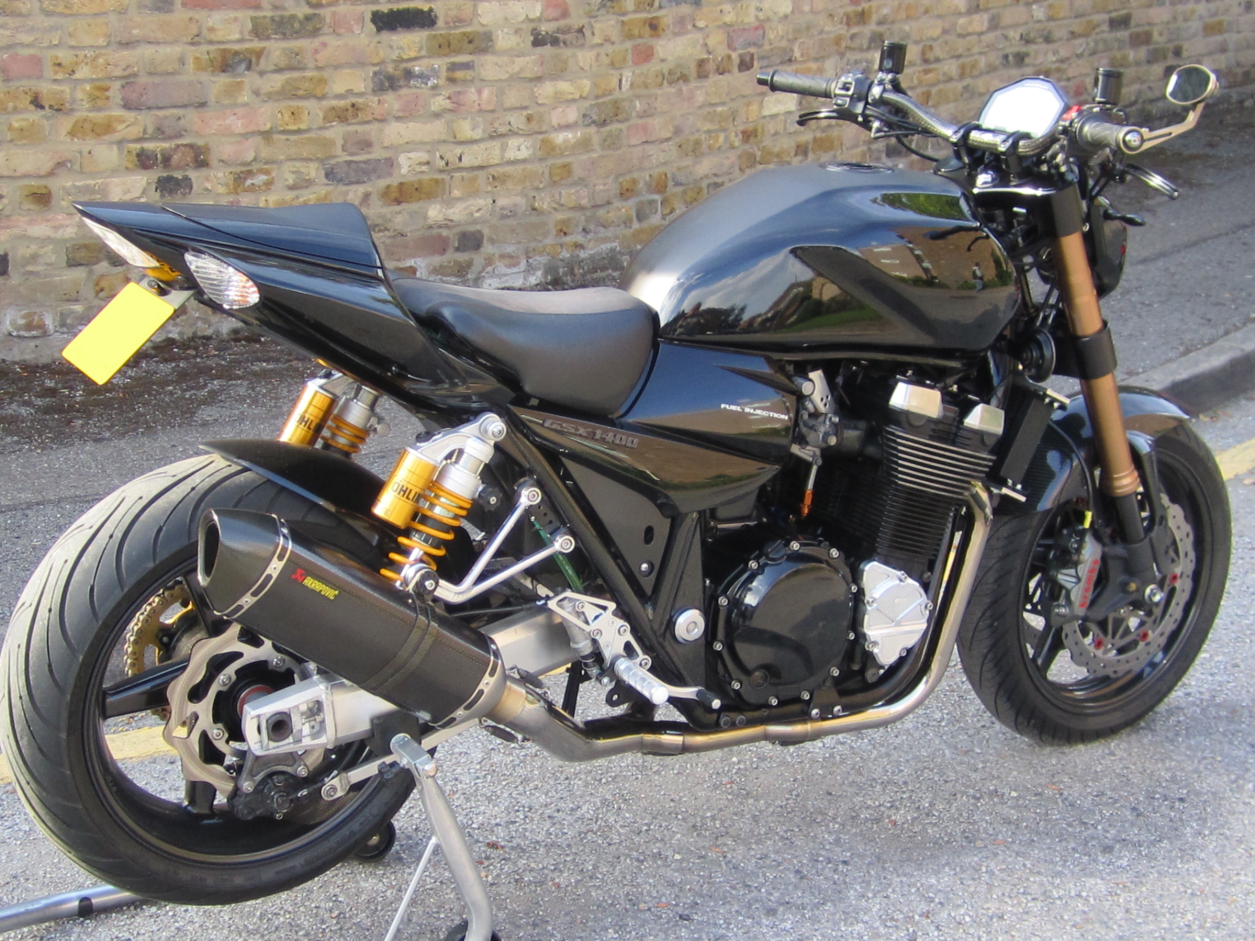 tim morris suzuki gsx 1400 motorcycles pinterest. Black Bedroom Furniture Sets. Home Design Ideas