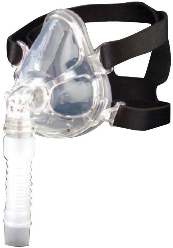 Drive Full Face ComfortFit Deluxe CPAP Mask