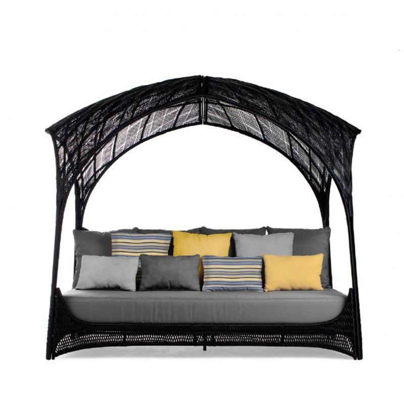 Lounge Daybed Hagia von Kenneth Cobonpue COBONPUE Pinterest Daybed - designer gartenmobel kenneth cobonpue
