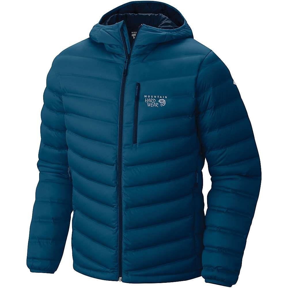 Mountain Hardwear Men's StretchDown Hooded Jacket | Jackets