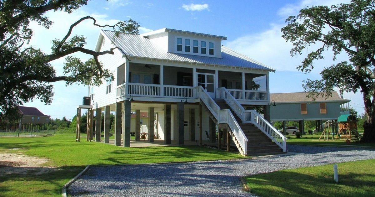 13 Inspirational Key West House Plans Stock Stilt House Plans Elevated House Plans Coastal House Plans
