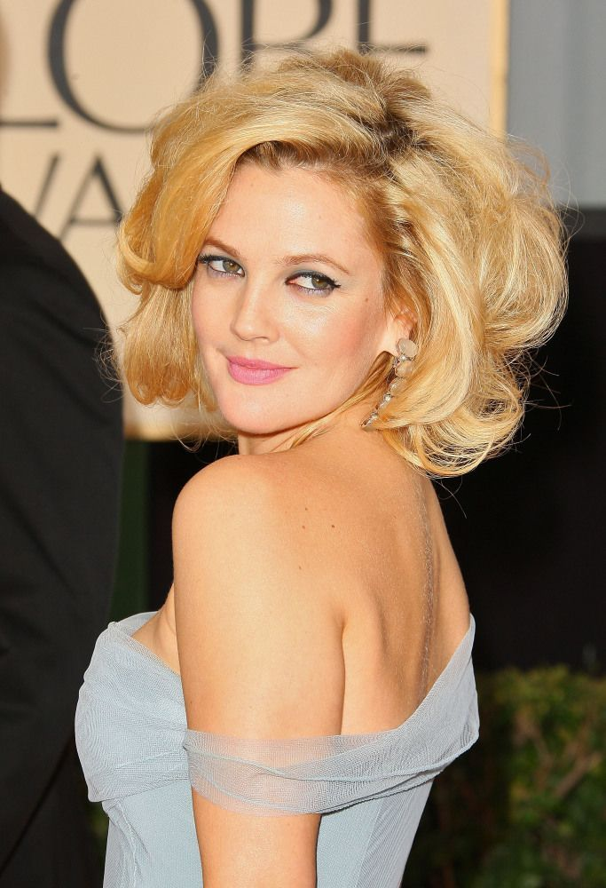 Image Result For How To Get The Marilyn Monroe Hairstyle Hair