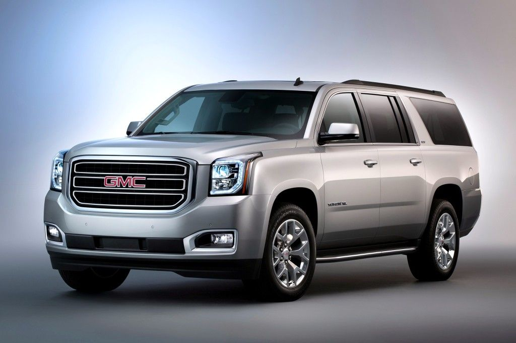 Gmc Yukon Is The Featured Model The  Gmc Yukon Denali Xl Image Is Added In Car Pictures Category By The Author On May