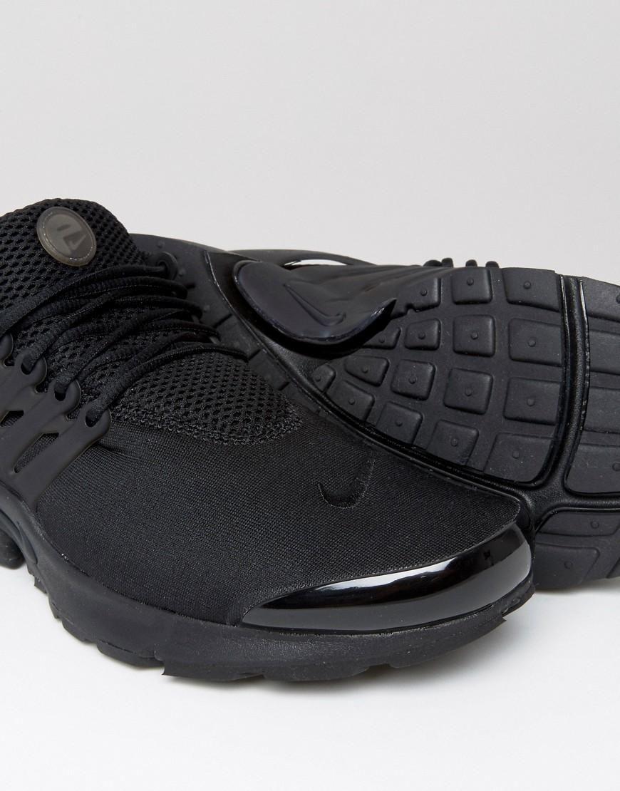 Nike | Nike Air Presto Trainers In